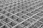 Сетка кладочная ВР-1, ГОСТ 6727-80, 120x120, 2.0м*0.5м, 4х15, d4,8
