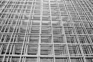 Сетка кладочная ВР-1, ГОСТ 6727-80, 50х50, 2м*0.25м, 3x25, d2,2