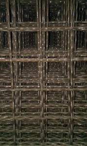 Сетка канилированная, 60*60,1,5*2,0м (3,4,5,6), d3,6