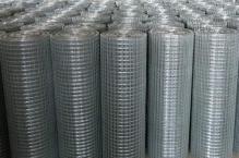 Сетка сварная рулонная, 12х12, 30000х1000, d0,7