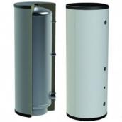 Буферные емкости и тепловые аккумуляторы от 100 до 10000 литров
