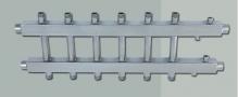 Двухсторонний коллектор на 3 выхода-75 кВт