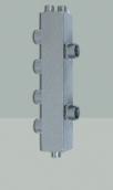 Гидрострелка 150кВт каскадная