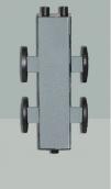 Гидрострелка 180кВт с фланцевым подключением