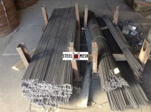 Порубка проволоки калиброванной ГОСТ 3282-74 на прутки, 3,0 от 1м -3м