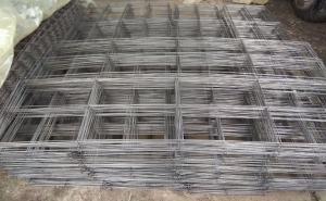 Столбовая сетка для еврозаборов ВР-1 ГОСТ 6727-80, 2,70*0,10, 2 х 8, d4,00