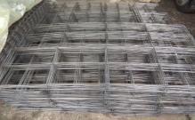 Столбовая сетка для еврозаборов ВР-1 ГОСТ 6727-80, 2,60*0,10, 2 х 8, d3,5