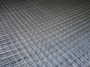 Сетка кладочная оцинкованная 50x50, 2.0м*1.02м, 20х36, d2,2