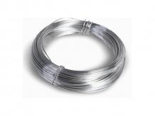 Проволока стальная низкоуглеродистая ГОСТ 3282-74 общего назначения, без покрытия, d 4,0