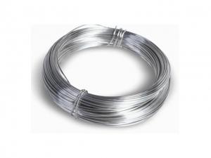 Проволока стальная низкоуглеродистая ГОСТ 3282-74 общего назначения, без покрытия, d 5,0